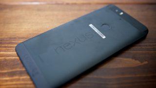 Nexus6Pで通話時に相手の声が聞こえなくなった話