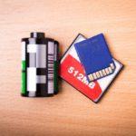 【完全保存版】デジカメの必需品!SDカードのアレコレを教えます!