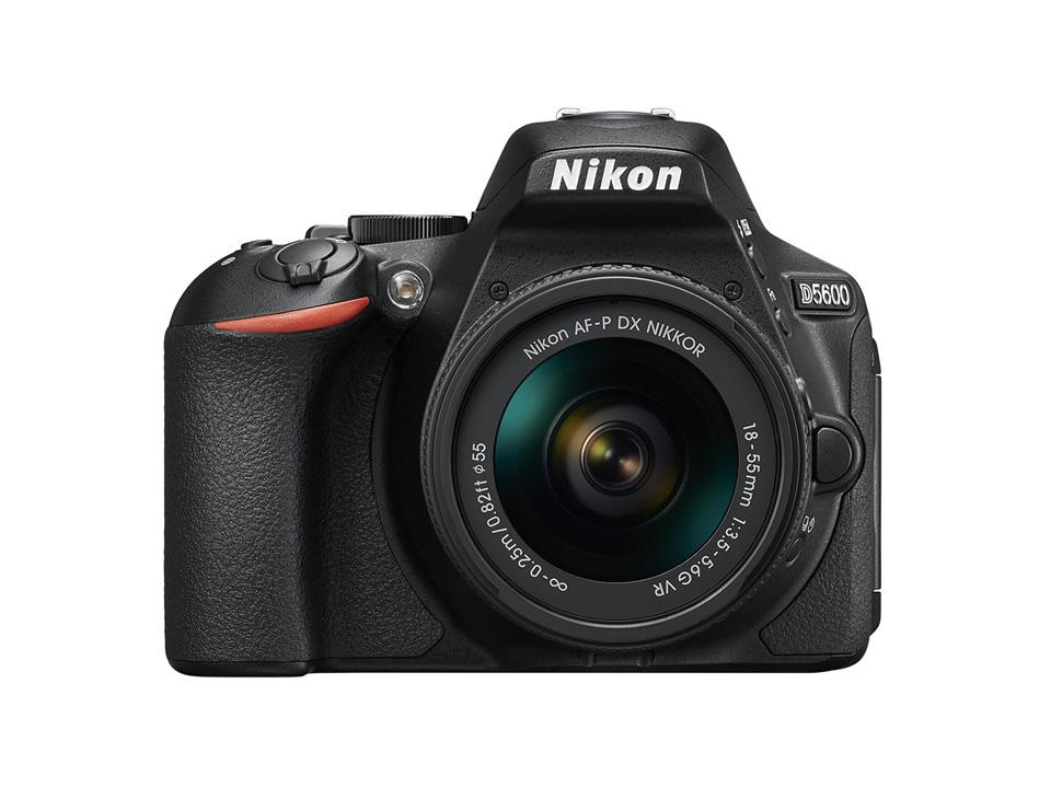 nikonD5600