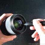 カメラを買う時に併せて買いたい4つのメンテナンス用品