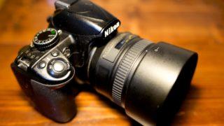 【カメラ初心者向け】そろそろオートでの撮影は卒業したい?そんな時はプログラム(P)モードを使ってみよう