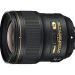 ニコンが大口径の広角単焦点「AF-S NIKKOR 28mm f/1.4E ED」を発表!旧レンズや1.8Gとの比較をしてみた!