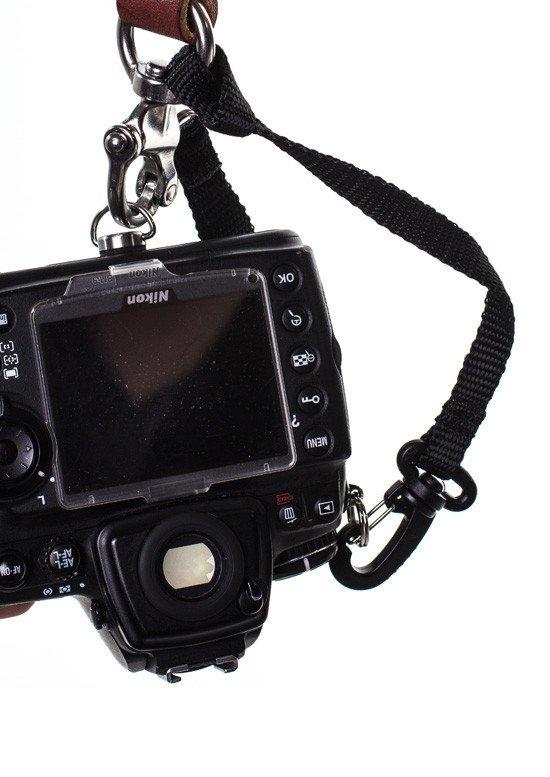 HOLDFAST MONEYMAKERカメラ取付け例